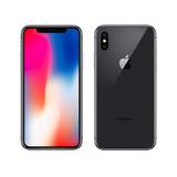 Iphone X 64gb 4g Lte-nuevos-sellados-locales-garantia