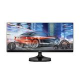 Monitor Lg 25um58 25' Ips Ultrawide Full Hd Hdmi Vga X Mayor
