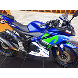 Moto Pistera Yamaha R15 Semi Nuevas Credito