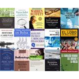 Trading En La Zona + 320 Libros De Negocios