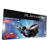 Juguete Niño Playmation Ultron Avengers Repulsor Gear Regalo