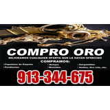 Compramos Oro X Gramos Joyas Finas Oro En Bruto Oro Mina Rio
