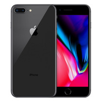 Iphone 8 Plus 64gb 4g Lte-nuevos-sellados-locales-garantia