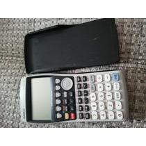 Calculadora Científica Casio Fx-9860gii