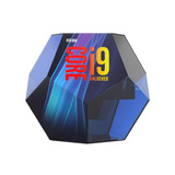 Intel Core I9 9900k 9th Generación De Procesadores 2018-2019
