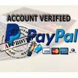 Tarjetas De Crédito Virtual, Activar Cuentas Pypl