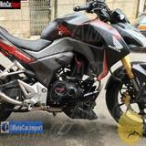 Quilla Para Honda Cb125 Invicta Cb150 Cb160 Cb190