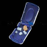 Gm Mini Audifonos Ortopedicos  Amplificador De Sonido