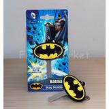 Batman Porta Llave Key Cover Dc Comics Portallaves