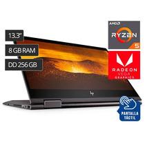 Hp Laptop 13-ag0002la 13  Amd Ryzen 5 256gb 8gb - Sellado