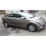 Hyundai Elantra Año 2012 Full Equipo