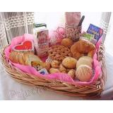 Desayunos Delivery Para Toda Ocasión, Lonches,peluches Y Mas
