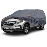 Cobertor De Auto Honda Pilot Camioneta /funda/forro/protecto