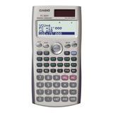 Calculadora Financiera Casio Fc-200v Nuevo Sellado Garantia
