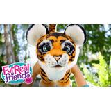 Tigre Rayler Hasbro Fun Real Latinoamerica Stock Limitado !