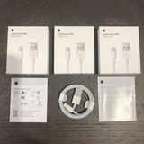 Cable Lightning Original Apple Iphone 5s 6 6s 7 8 Plus X