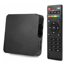 Tv Box Android 8.1 / 16gb / 2gb Convertidor De Tv A Smart Tv
