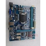 Placa Motherboard 1155 Tercera Generacion H61m Ds2