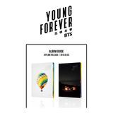Bts Álbum - Young Forever (original)