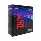 Procesador Intel Core I7 9700k  3 60 Ghz  12 Mb Cache L3  Lg