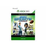 Kinect Sports Xbox 360 Muy Buen Estado
