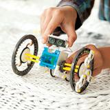 Robot Solar 14 En 1 - Robotica - No Compatible Con Lego