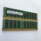 Memoria Samsung 16gb Ecc  P/ Servidor  2133p-r  2400t-r Ddr4