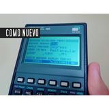 Calculadora Hp 48g Hewlett Packard Gráfica Hp48g Gaak