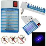 Repelente Electrico Fotocatalizador Mata Mosquitos Zancudos
