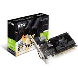 Tarjeta De Video Gt710 2gb Nvidia Geoforce - Mercadopago