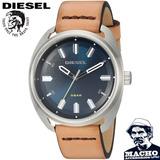 Reloj Diesel Fastbak Dz1834 Acero Inox En Caja Con Garantía