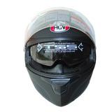 Casco Moto  Hgv Certificado  Integral+ Bolso