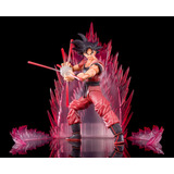 En Stock S.h.figuarts Goku Kaioken Tamashi Nation World Tour