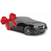 Cobertor Funda Impermeable Para Auto Hatchback Delivery!
