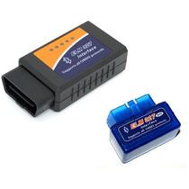 Elm327 Bluetooth Obd2 Escaner Automotriz Scanner V1.5 Obd Ii