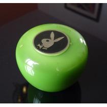 Playboy Antigua Perilla Caja Cambios Acrílica Vw Volkswagen