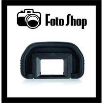 Ocular Eb Canon Eos 5d, 5d Mark Ii, 40d, 50d, 10d