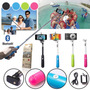 Monopod Bluetooth Para Telefonos Iphone/android