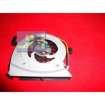 Cooler - Ventilador Toshiba L645 L640 L600 L630 Series Nuevo