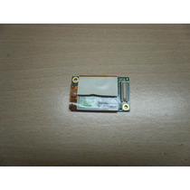 Laptop Sony Vaio Pcg-grz270 Desarme - Modem