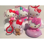 Hello Kitty = Sanrio Traido De Usa