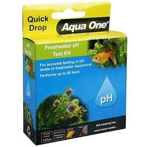 Test Para Medir El Ph En El Agua Para Agua Dulce Marca Aqua