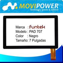 Tactil Funtek - 7 - Original Compra Segura