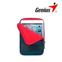 Funda Genius P/tablet Pc/ipad Mini G-s720 7