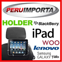 Holder Soporte P/ Tablet Y Celular Samsung Moto Lg G3 Apple
