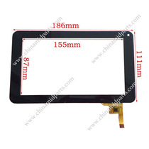 Tablet Momo9-iii 7 *solo Repuesto* Tactil Touch Screen