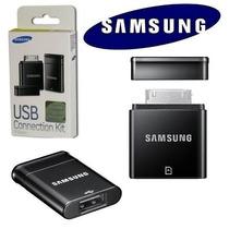 Kit De Conexion Tablet Conecta Usb,mouse,teclado,sd,gamepad