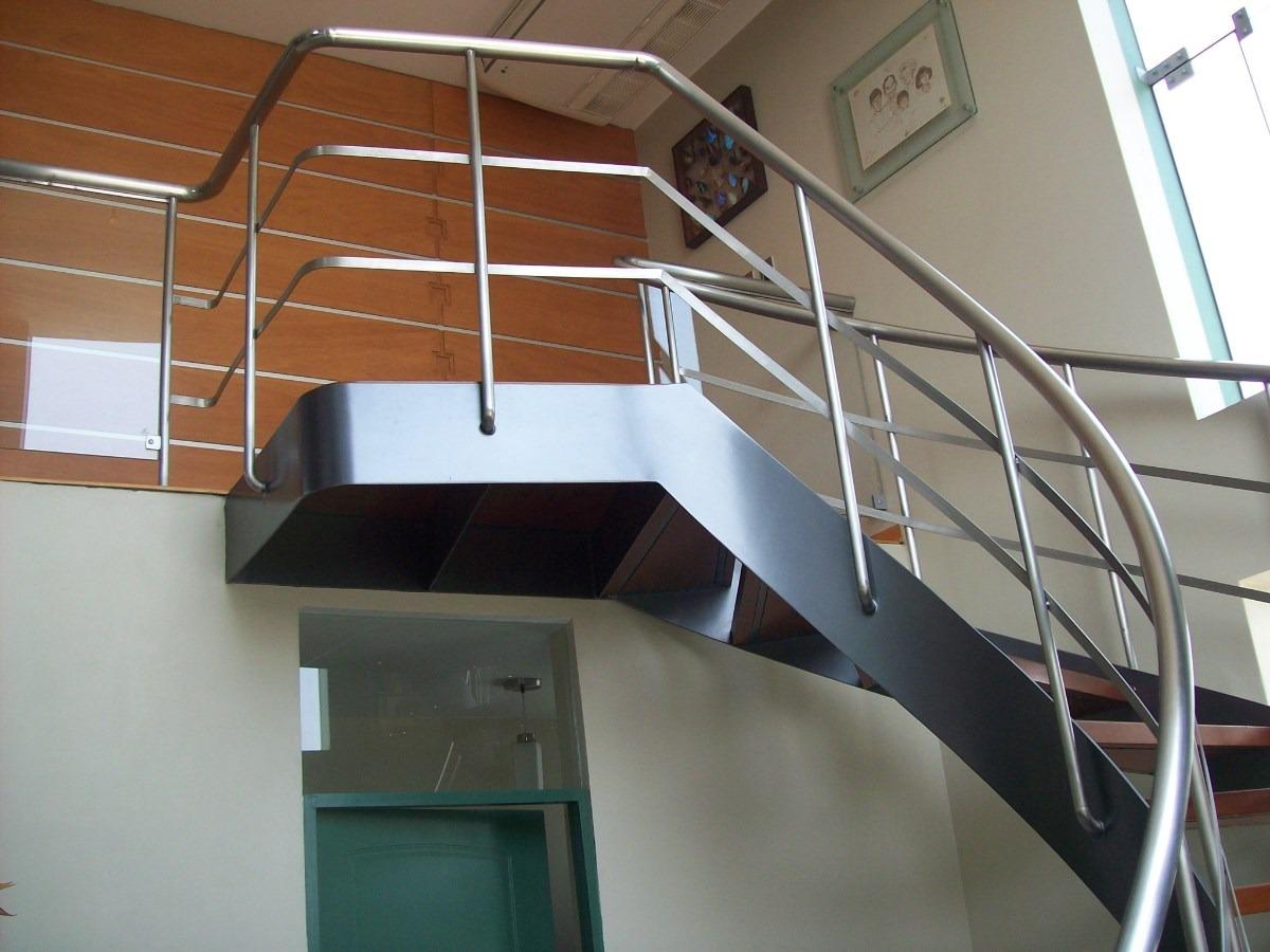 Acero inoxidable barandas de escaleras lo quiero picture - Escaleras de acero ...