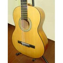 Guitarra Acústica Clásica,super Pack,envío Gratis!!