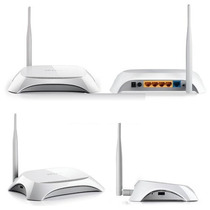 Router 3g 150 Mb Comparte Internet Modem Usb Movistar Claro